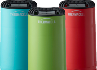 Thermacell Repellents | Mosquito Repellent and Tick Control