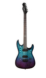 Chapman ML1 Modern Baritone Abyss | Blue Purple