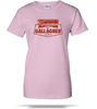 Be A Gallagher Ladies Tee