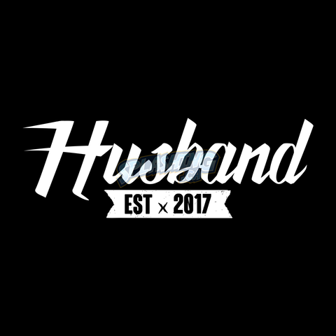 Custom Husband Unisex Tee