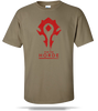World of Warcraft - Horde Unisex Tee