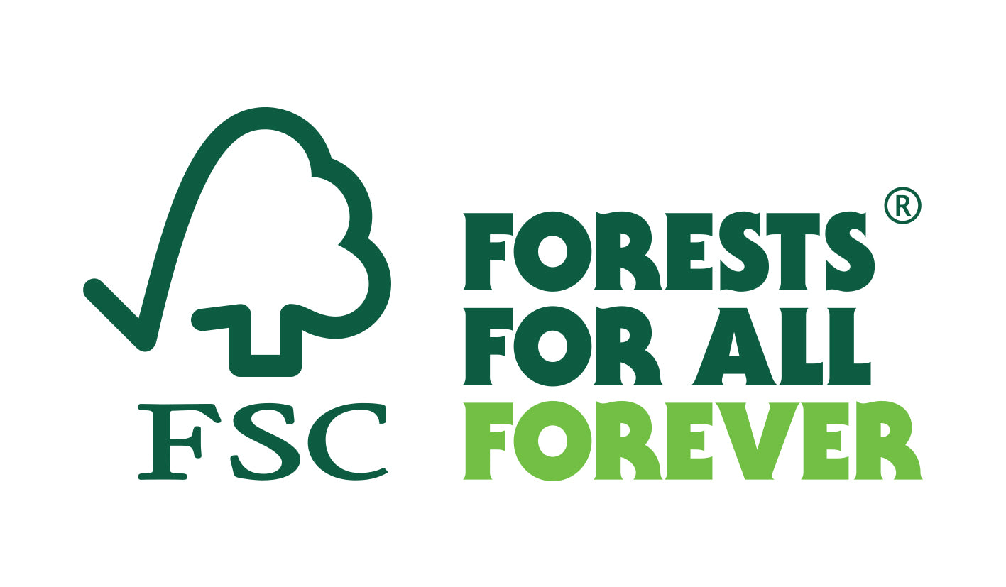 FSC Forests For All Forever