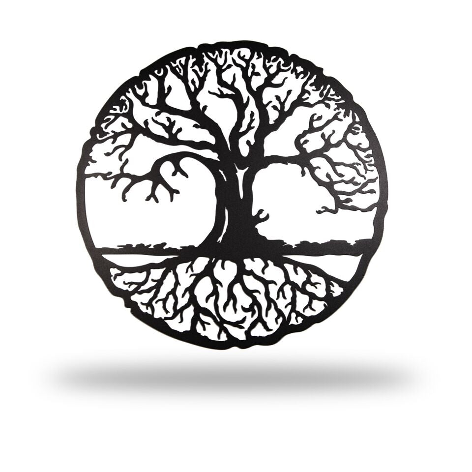 Tree Of Life Roots - AJD Designs Homestore