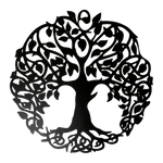 Tree of Life Home Wall Decor