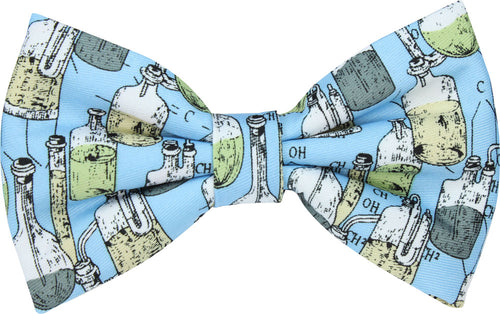 Chemistry Set Novelty Bow Tie