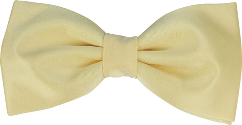 Buttermilk Bow Tie
