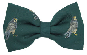 Falcon Novelty Bow Tie