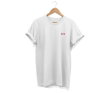 Classic DEV Embroidered Tee