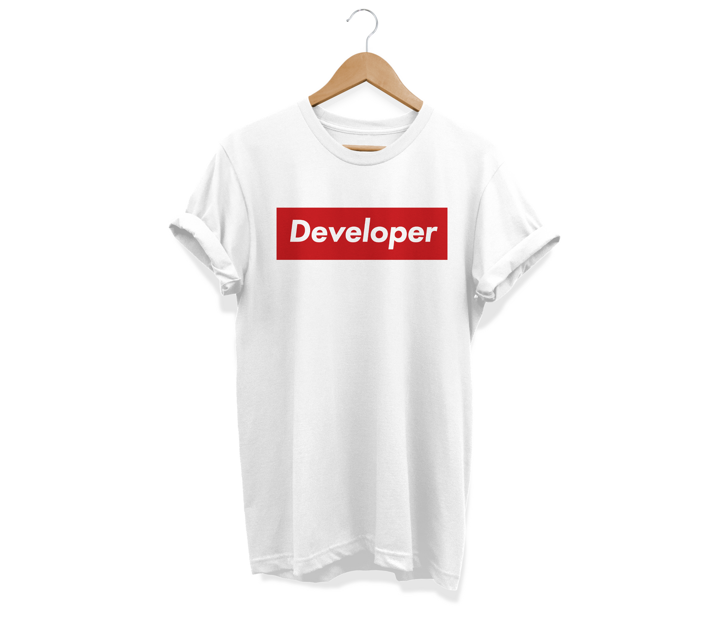 Supreme Developer Tee