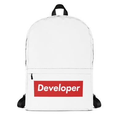 Supreme Developer Laptop Backpack
