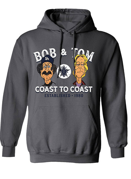 Coast to Coast Sweatshirt