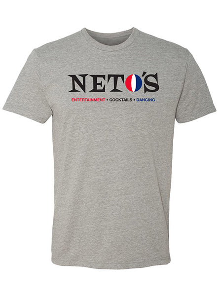 NETO's Dropping Dimes T-Shirt