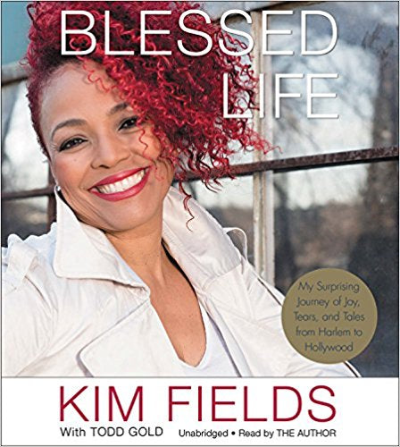 Blessed Life [Audiobook]
