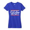 Chicago Neighborhood Shirts - Women