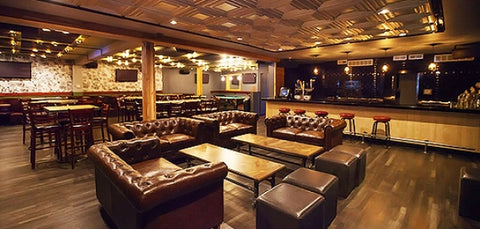 bar 63 loyola chicago ramblers bar