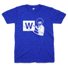 Bob Ross Chicago paint blue shirt | Chicago t shirts | Bandwagon Champs