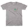 Chirish St. Patrick's Day shirt | Irish tee shirt | Bandwagon Champs