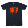 Chicago Drip football shirt | Bandwagon Champs