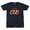 Club Dub shirt | Chicago football Club Dub tshirt | bandwagon champs