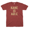 Kane is Able ESU The Program football movie shirt Bandwagon Champs