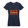 mack attack chicago football 52 shirt