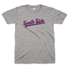 South Side Chicago tshirt | 35th and Shields gear | Bandwagon Champs