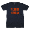 Victory Monday Chicago football shirt | Bandwagon Champs