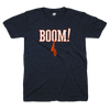BOOM Chicago shirt | Bandwagon Champs