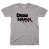 Chicago Leverage shirt | Laurence Holmes 670 The Score | House of L podcast