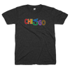 Chicago Pride rainbow shirt | Bandwagon Champs