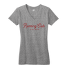 Chicago Running Club marathon women's tee | Bandwagon Champs