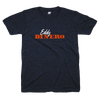 Eddy Dinero Chicago kicker tshirt | Bandwagon Champs