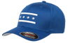 Chicago Flag hat blue and white Bandwagon Champs