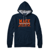 Mack Attack Chicago linebacker hoodie | Bandwagon Champs