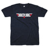 South Side top gun shirt | Bandwagon Champs