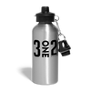 312 Chicago Water Bottle | Bandwagon Champs