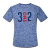 312 Chicago performance shirt | Moisture Wicking | Bandwagon Champs