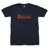 The Beloved Chicago football shirt | Bandwagon Champs