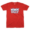 Winning Ugly shirt | South Side Chicago tee | Bandwagon Champs