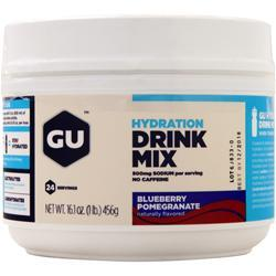 Gu Hydration Drink Mix Bulk Blueberry Pomegranate