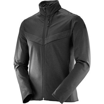 Salomon Pulse Mid Aero Jacket M