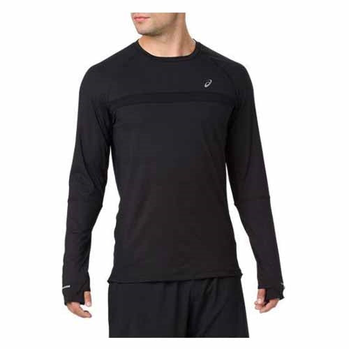 Asics Thermopolis Plus Long Sleeve Shirt