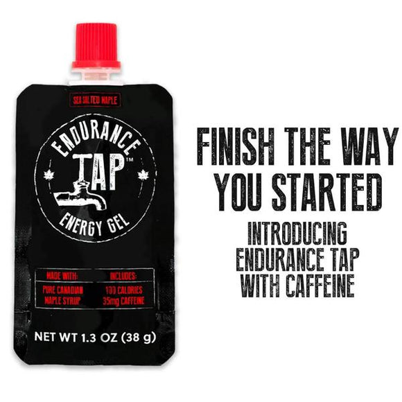 Endurance Tap with Caffeine