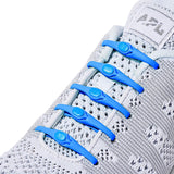 Hickies Elastic Lacing System