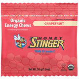 Honey Stinger Energy Chews Single