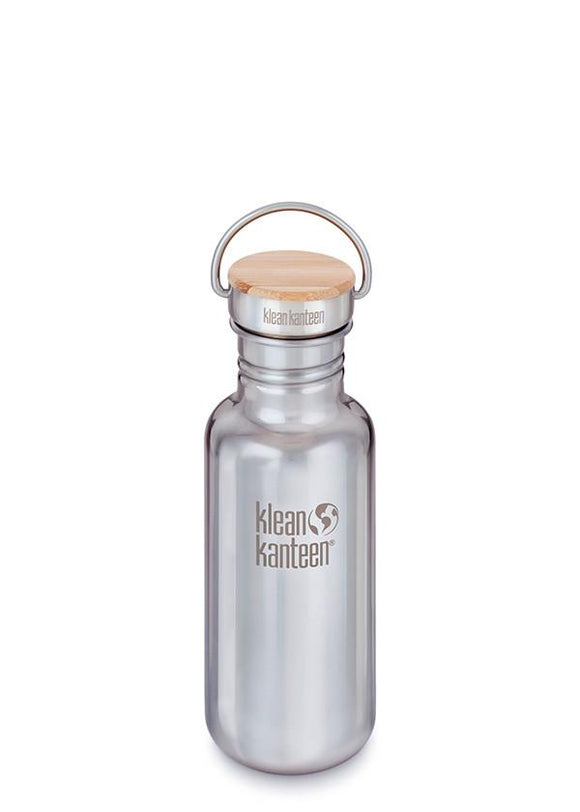 Klean Kanteen Reflect 18oz