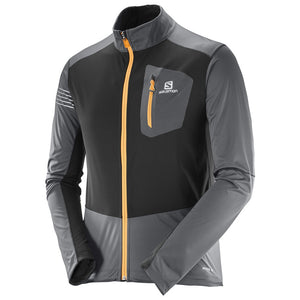 Salomon  RS SOFTSHELL JKT