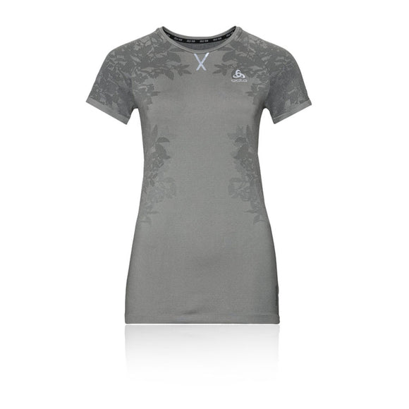 Odlo Ceramicool Short Sleeve