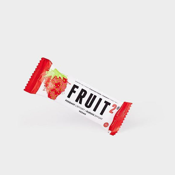 Fruit2 Energy Fruit Bar