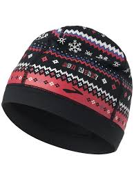 Brooks Ugly Sweater Beanie